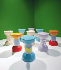Дизайнерски мебели за баня