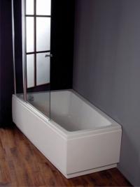 Вана с душ кабина