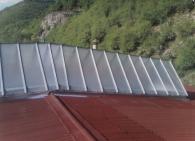 Ремонти на покриви с керемиди