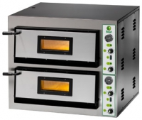 Eлектрическа фурна за пица 61х61х14 мм