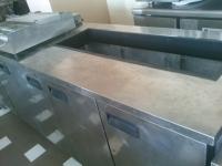 Втора употреба хладилна маса