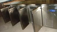 Хладилна маса с 4 врати втора употреба