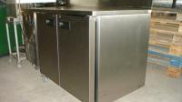 Хладилна маса с 2 врати Foster