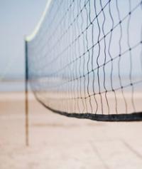 Мрежа за тенис
