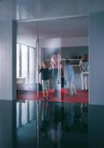 стъклени врати по поръчка 1284-3577