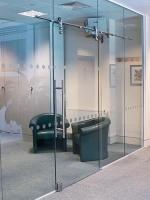 стъклена врата 1286-3577