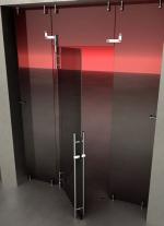 врата стъклена по поръчка 1300-3577