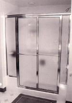 врата стъклена по поръчка 1308-3577