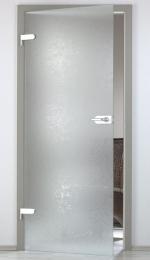 врата стъклена по поръчка 1409-3577
