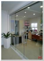 врата стъклена по поръчка 1465-3577