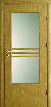Фурнировани врати