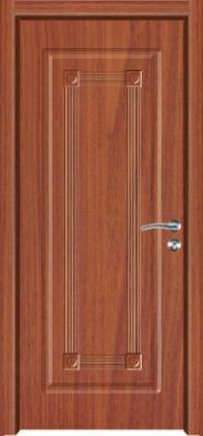 Кафява врата