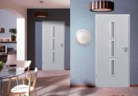 MDF интериорна врата -