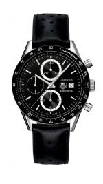 Carrera Cal.16  Automatic Chronograph