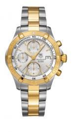 Aquaracer Automatic Day-Date Chronograph