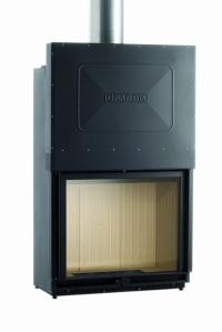 Права горивна камера - 14 kW