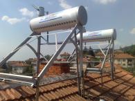Соларни системи - 2.55 м2