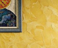 Декоративна мазилка за стена