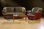 луксозен диван по поръчка