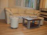 luxuriöses Sofa