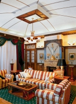 Индивидуални проекти за луксозна мека мебел по поръчка