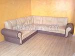 Luxus-Sofa mit Lounge