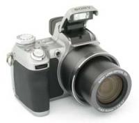 Дигитален фотоапарат под наем за 1/2 работен ден