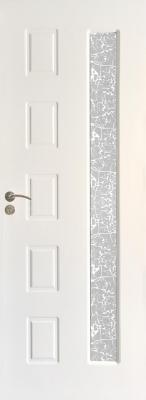 Врата със стъкло