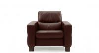 Кресла от естествена кожа