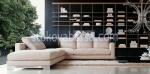 луксозни дивани с лежанка