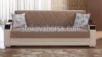 луксозен триместен дизайнерски диван