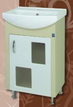 Долен шкаф за баня - Алба - 6221-3456