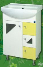 Шкаф за баня - модел Стела - 6222-3456
