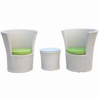 Комплект маса за кафе със столове