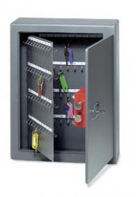 Метални офисни сейфове