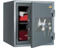 Поръчкови метални сейфове I клас по EN 1143-1