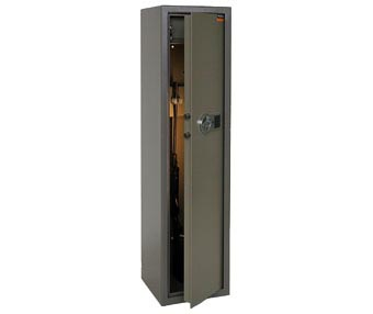 Изработка на метални оръжейни сейфове