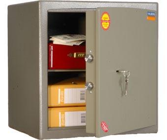 Поръчкова изработка на метални сейфове I клас по EN 1143-1