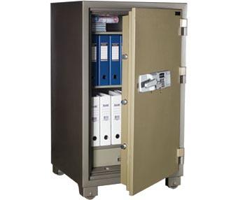 Огнеупорни метални сейфове по каталог
