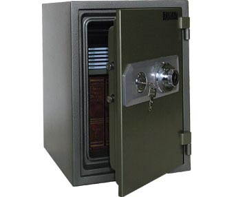 Поръчкова изработка на огнеупорни сейфове