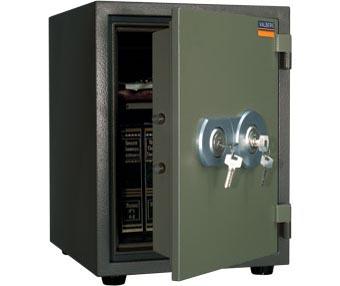 Огнеупорни метални сейфове