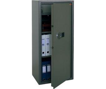 Поръчкова изработка на метални офисни сейфове