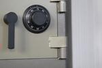 Метални сейфове по индивидуални изисквания и шифрово заключване