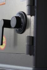 Изработка на метални сейфове с шифър