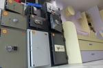 Уникален  сейф за магазин за бижута