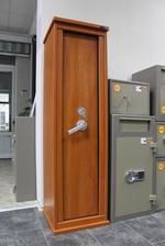 Поръчкова изработка на метални оръжейни касети за 5 пушки