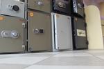 работни сейфове и за дома с уникален дизайн