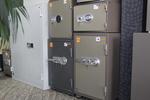 сейфове и сейфове за магазин за злато по индивидуална поръчка