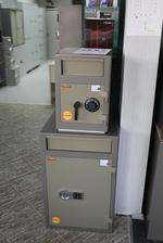 Дизайнерски сейфове за кабинети