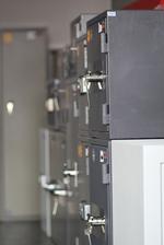 Съхраняващи кутии за магазин за бижута по индивидуален проект